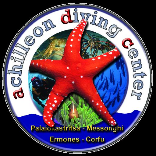 Diving Corfu
